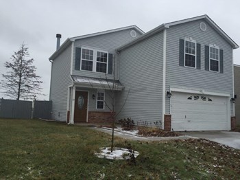 43 Frostwood Ln 3 Beds House for Rent Photo Gallery 1