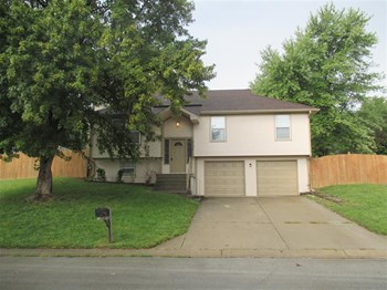 810 N Sioux Ave 3 Beds House for Rent Photo Gallery 1