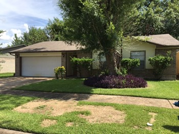 6503 Bazel Brook Dr 3 Beds House for Rent Photo Gallery 1