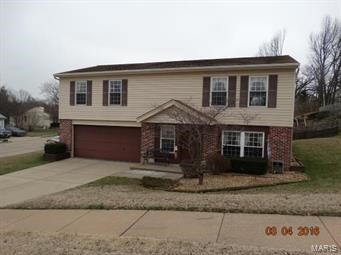 1620 Colgate Dr 3 Beds House for Rent Photo Gallery 1