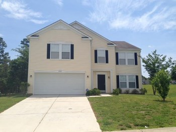6420 Dillard Ridge Dr 3 Beds House for Rent Photo Gallery 1