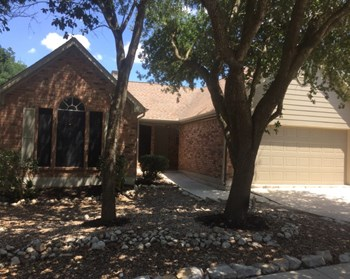 7406 Rocky Trail 4 Beds House for Rent Photo Gallery 1