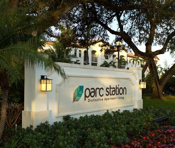 Parc Station Photo Gallery 13