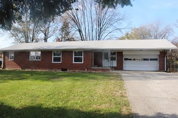 3120 S Franklin Rd Indianapolis IN 46239 3 Beds House for Rent Photo Gallery 1