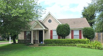 2609 Appling Crest Drive 3 Beds House for Rent Photo Gallery 1