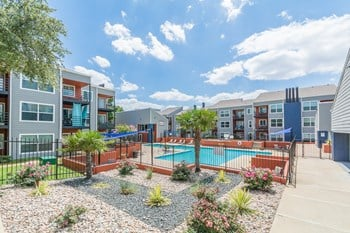 3720 Post Oak Blvd. Studio-2 Beds Apartment for Rent Photo Gallery 1