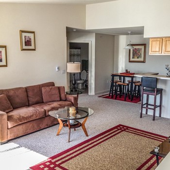 1600 Bear Creek Lane 1-3 Beds Apartment for Rent Photo Gallery 1