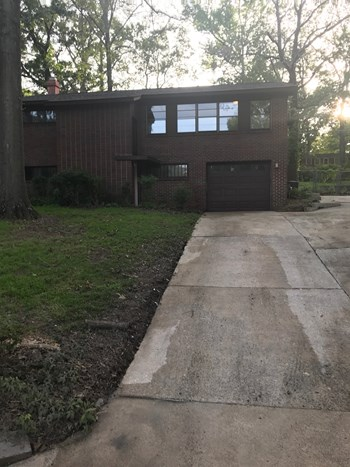 829 Fairfax Dr Studio House for Rent Photo Gallery 1