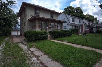 1262 Woodward 3 Beds House for Rent Photo Gallery 1