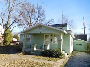 208 S Thomas Ave 3 Beds House for Rent Photo Gallery 1