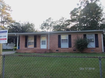 320 Dudley Dr 3 Beds House for Rent Photo Gallery 1