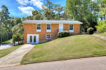 3116 Bellemeade Dr 3 Beds House for Rent Photo Gallery 1