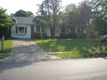5503 Dodge Dr 3 Beds House for Rent Photo Gallery 1