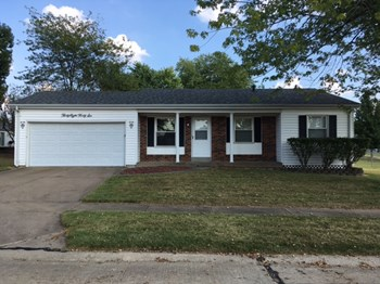 3846 Watersedge Dr 3 Beds House for Rent Photo Gallery 1