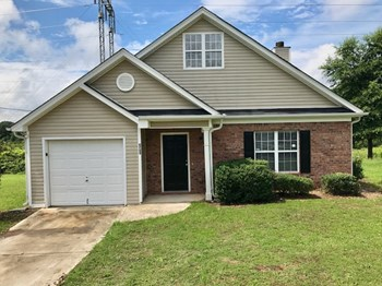 6700 Browns Mill Ferry Dr 3 Beds House for Rent Photo Gallery 1