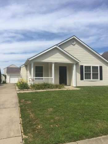 6321 Maravian Dr.  Louisville, KY  40258 3 Beds House for Rent Photo Gallery 1