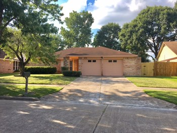 5414 Windsor Forest Dr 3 Beds House for Rent Photo Gallery 1