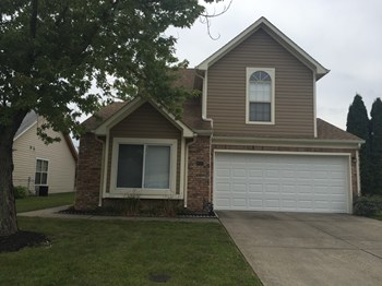 10027 Park Glen Ct 3 Beds House for Rent Photo Gallery 1