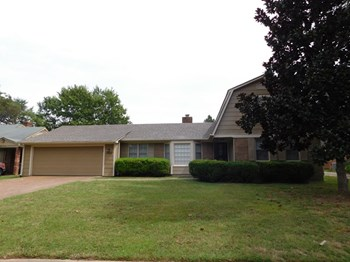 2522 Cardigan Dr 4 Beds House for Rent Photo Gallery 1