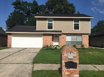 12318 Currin Forest Dr 3 Beds House for Rent Photo Gallery 1