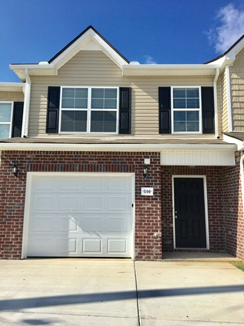 506 Nixon Way 3 Beds House for Rent Photo Gallery 1