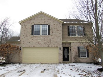 12347 Croquet Way Indianapolis IN 46235 3 Beds House for Rent Photo Gallery 1