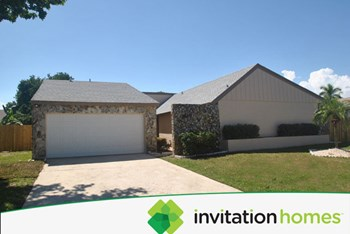 8063 Rose Marie Cir 4 Beds House for Rent Photo Gallery 1