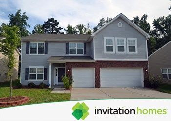 1708 Swan Drive 4 Beds House for Rent Photo Gallery 1