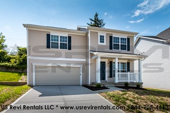 5462 MISTY CROSSING CT 2-3 Beds House for Rent Photo Gallery 1