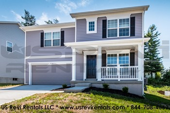 5454 MISTY CROSSING CT 2-3 Beds House for Rent Photo Gallery 1