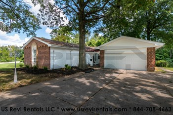 11392 BRISTOL ROCK RD 2-3 Beds House for Rent Photo Gallery 1