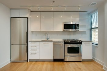 1230 New Hampshire Avenue, NW Studio-2 Beds Apartment for Rent Photo Gallery 1