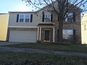 8753 Browns Valley Ct 4 Beds House for Rent Photo Gallery 1