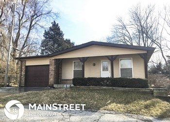 1240 Dorne Dr 3 Beds House for Rent Photo Gallery 1