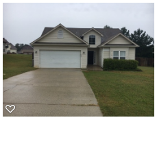 4228 Candle Brook Ln 3 Beds House for Rent Photo Gallery 1