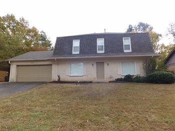 6029 Fox Ridge Dr 4 Beds House for Rent Photo Gallery 1