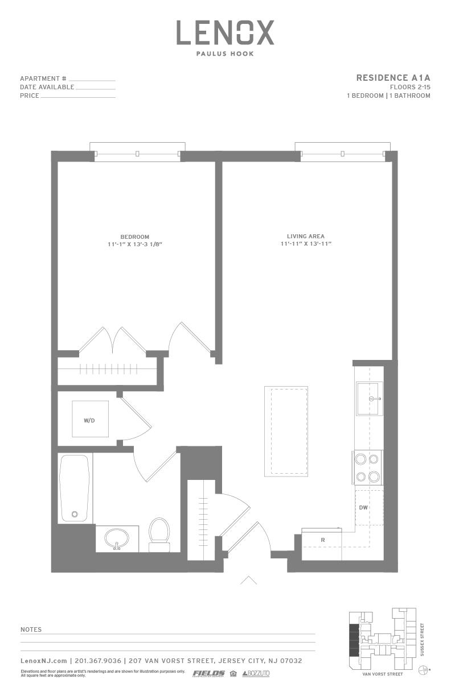 P0614246 a1a 2 floorplan