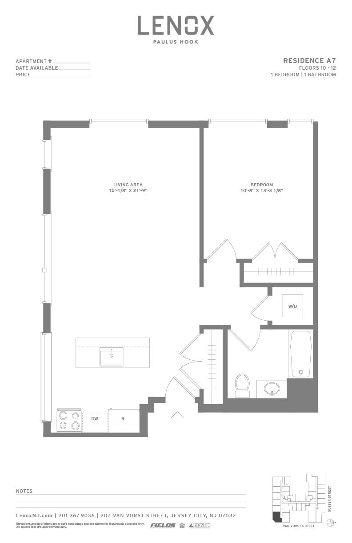 P0614246 a7 2 floorplan