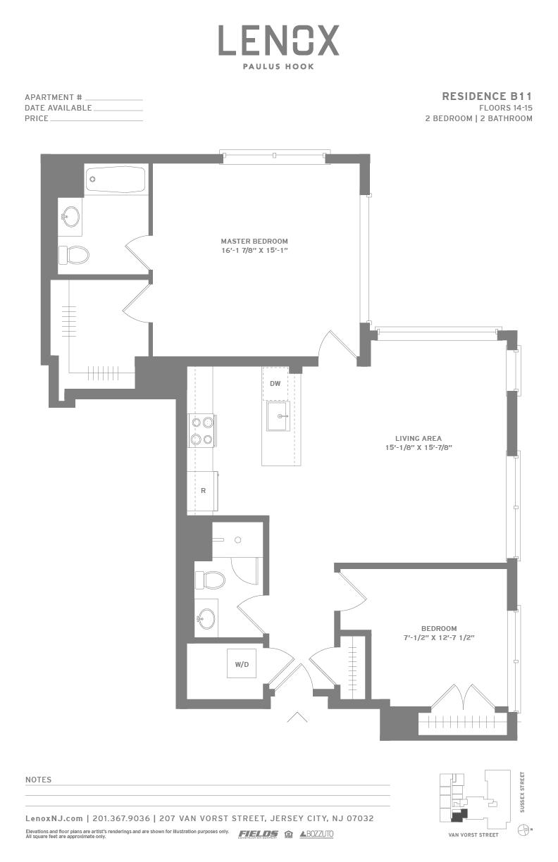 P0614246 b11 2 floorplan