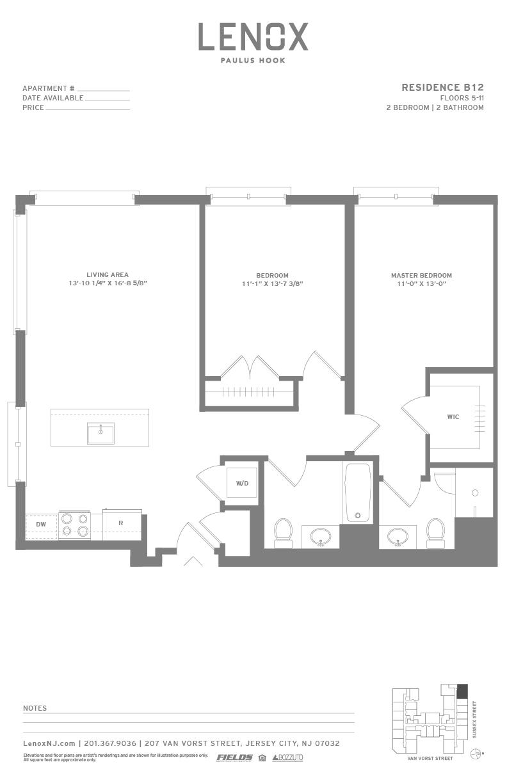 P0614246 b12 2 floorplan