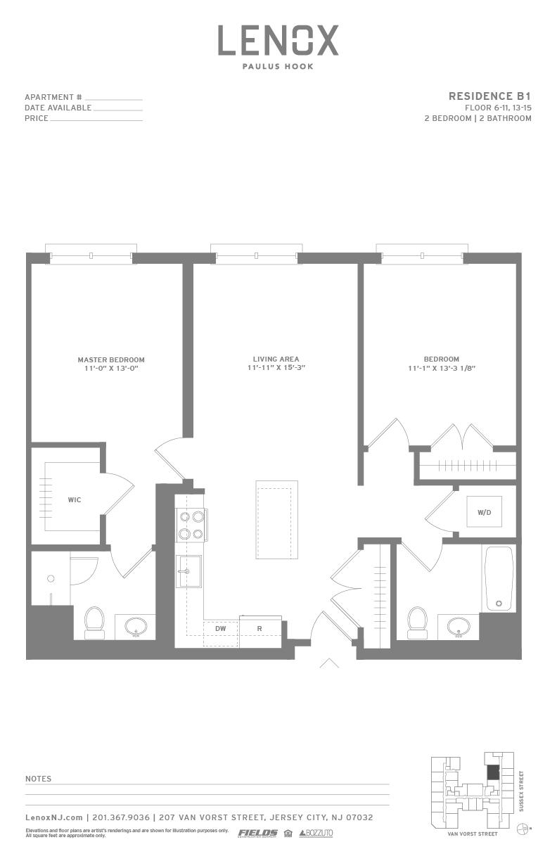 P0614246 b1 2 floorplan