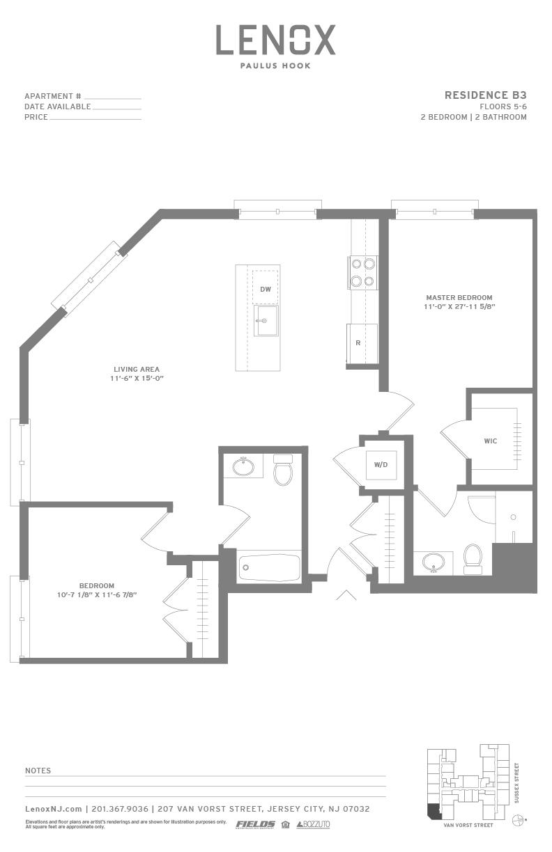 P0614246 b3 2 floorplan