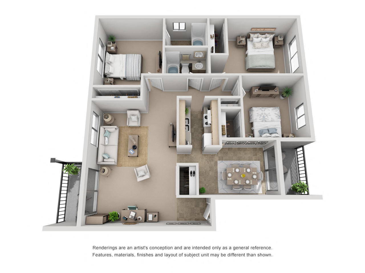 One Bedroom Apartments Lakewood Co