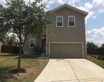 10910 Cimarron Cv 4 Beds House for Rent Photo Gallery 1