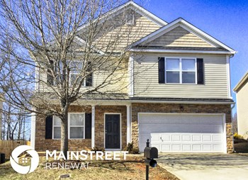 411 Galesburg Dr 4 Beds House for Rent Photo Gallery 1