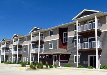1005 S Pheasant Ridge 1-3 Beds Apartment for Rent Photo Gallery 1