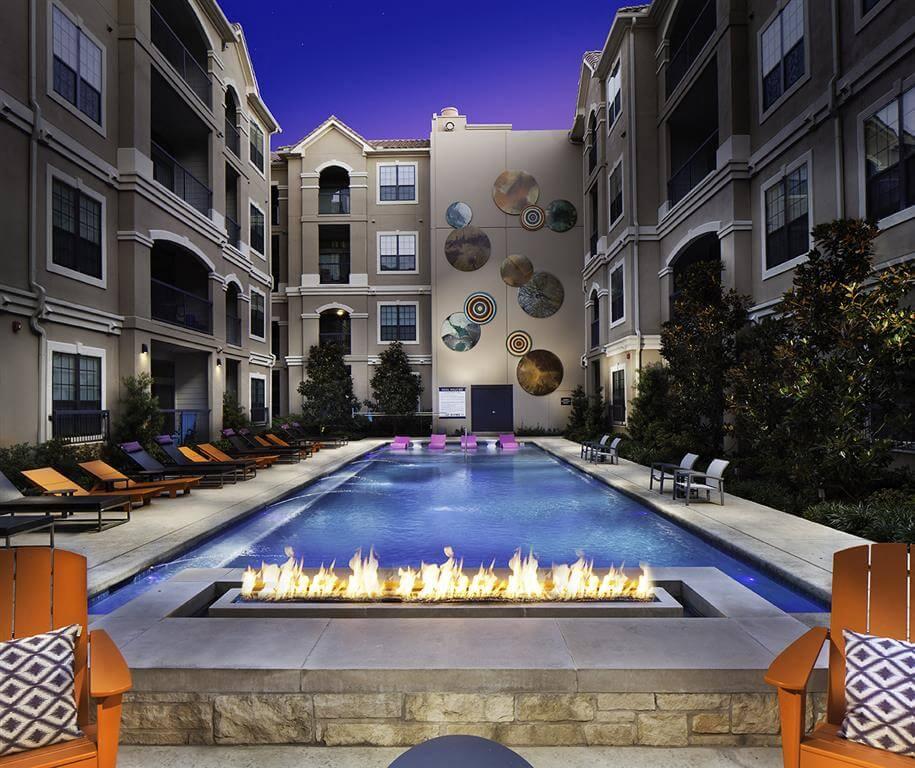 Neo Midtown Apartments