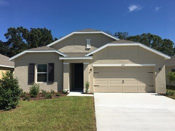 9613 Highland Ridge Dr 4 Beds House for Rent Photo Gallery 1