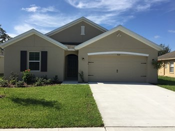 9634 Highland Ridge Dr 4 Beds House for Rent Photo Gallery 1