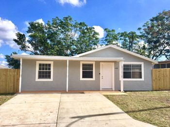 4100 Pecos Dr 3 Beds House for Rent Photo Gallery 1